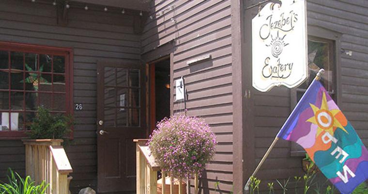 Jezebel's Eatery – Wilmington, VT