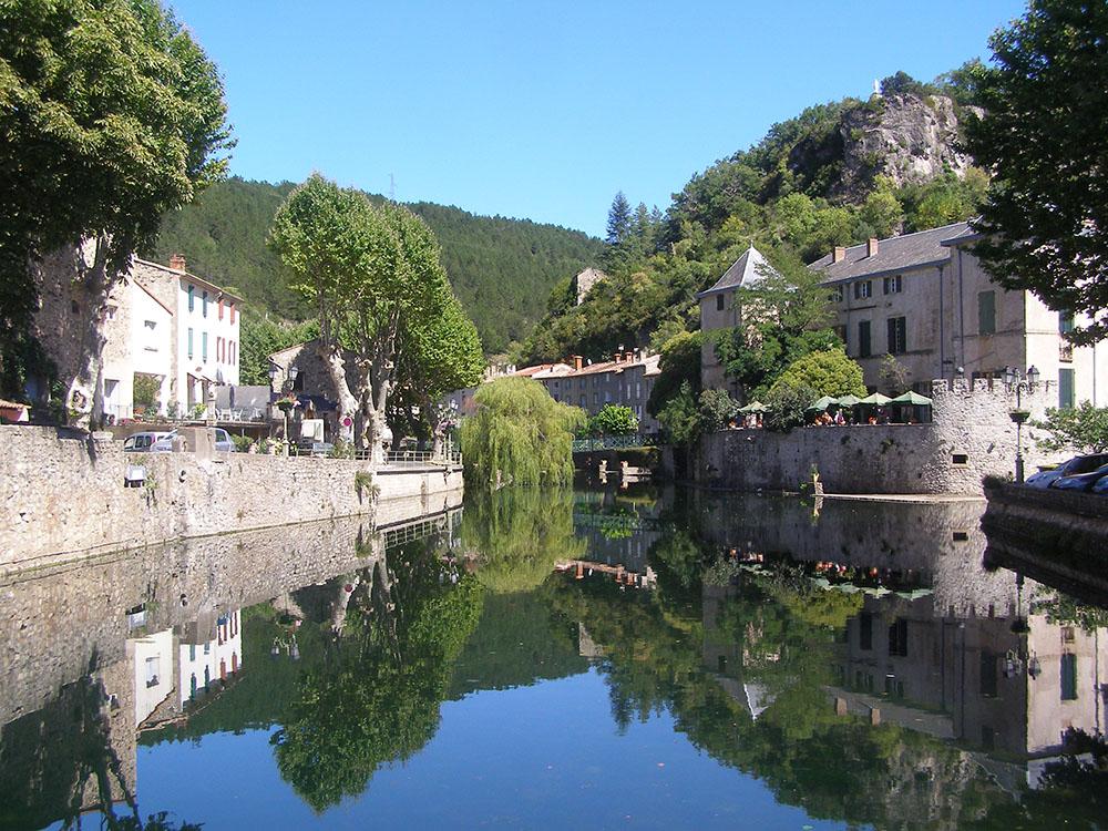 Hidden Gem: Lunas, France
