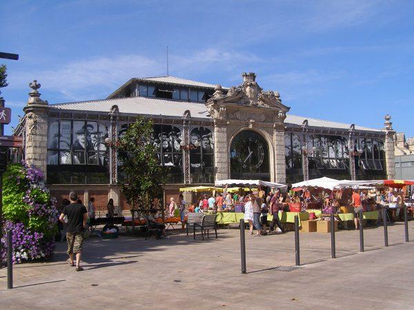 Les Halles Narbonne