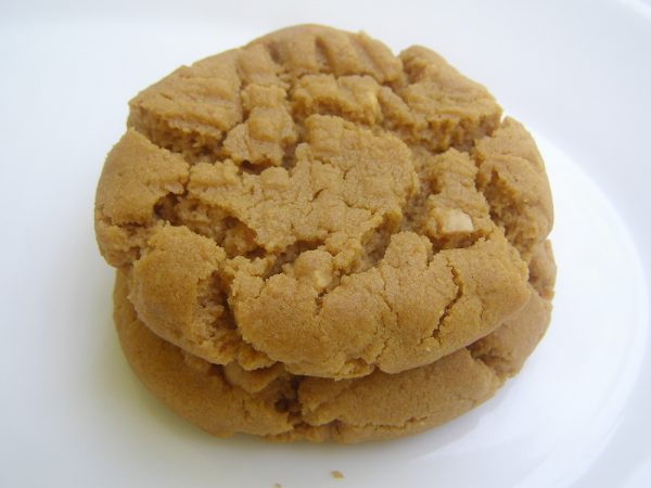 gluten free dairy free cookie recipe