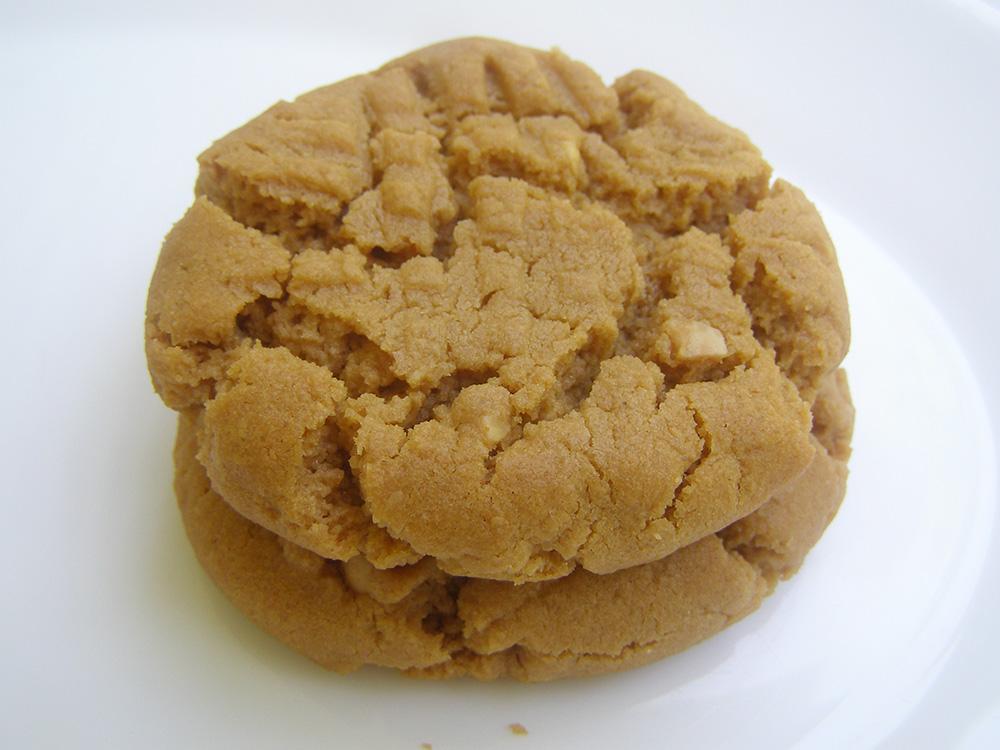 gluten free dairy free cookie recipe