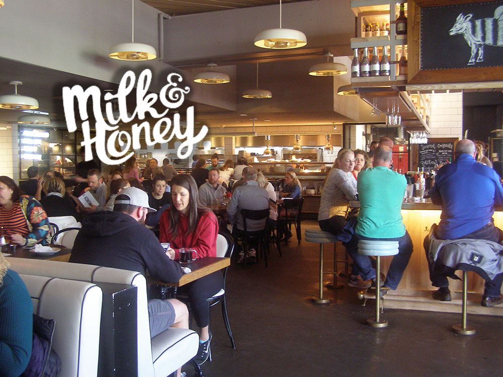 Milk & Honey Nashville, TN