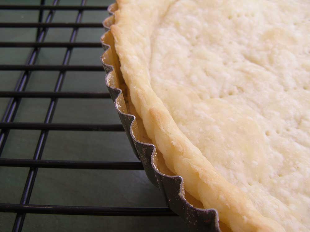 Basic Short Crust Pie Crust